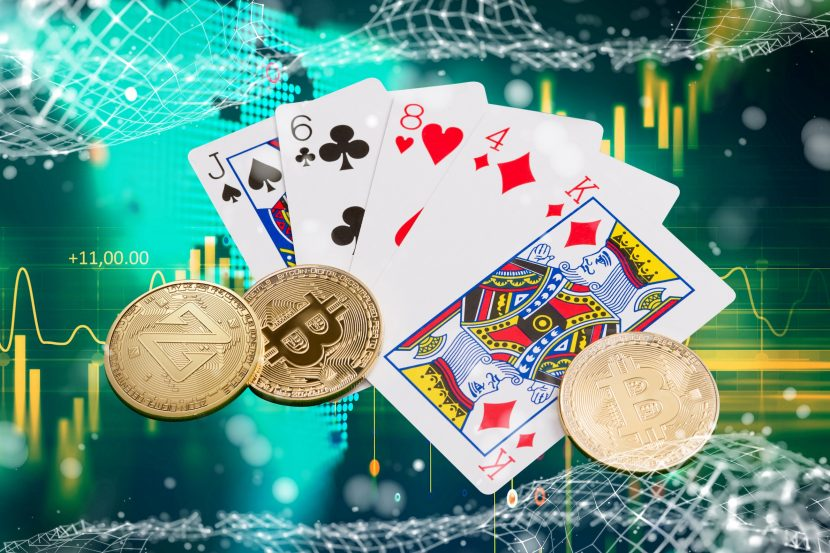 Online Blackjack - One Of The Most Popular Online Casino Games