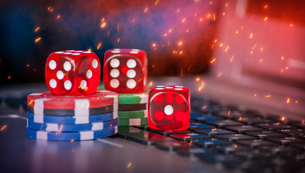 Reasons to choose an online gambling casino