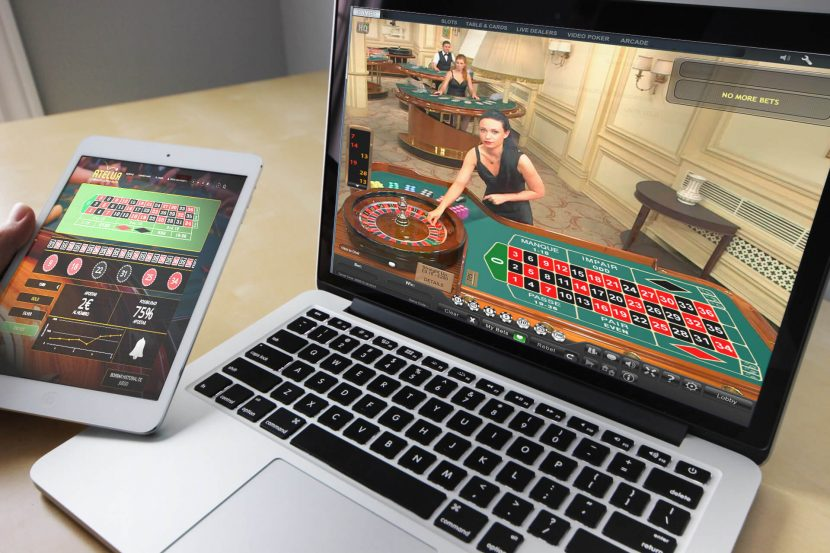 Obtaining An Online Gambling License