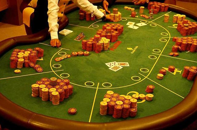 Guides On Poker Casino Slots Gambling