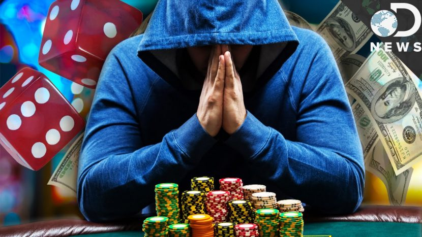 Eight Life-Saving Recommendations on Casino