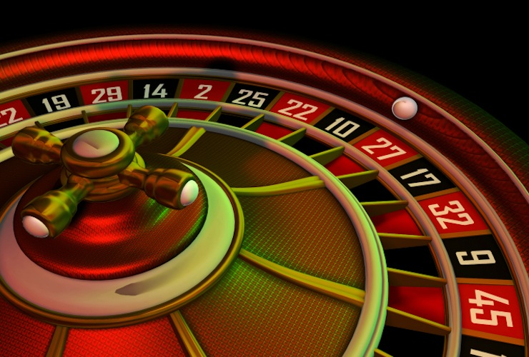 Free Roulette Games Online & Play Real Money