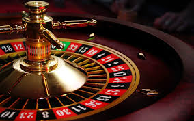 Casino Card & Table Games - The Mirage