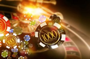 GOGBETSG - Trusted Online On Line Casino Singapore - Get As Much As 30% Bonus