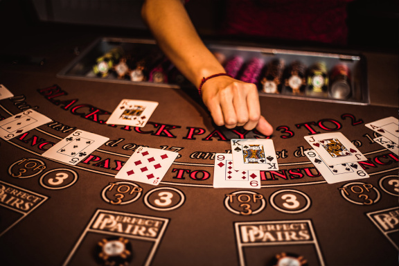 Before You Start Playing Casino Online Betting
