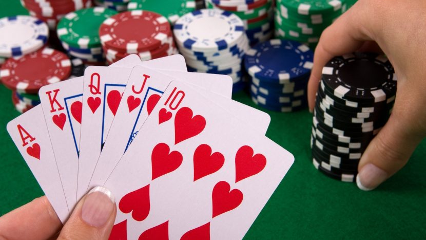 Research Precisely We Made Poker Tips Closing Month