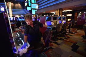 The Ten Most Profitable Online Casino Firms In Area