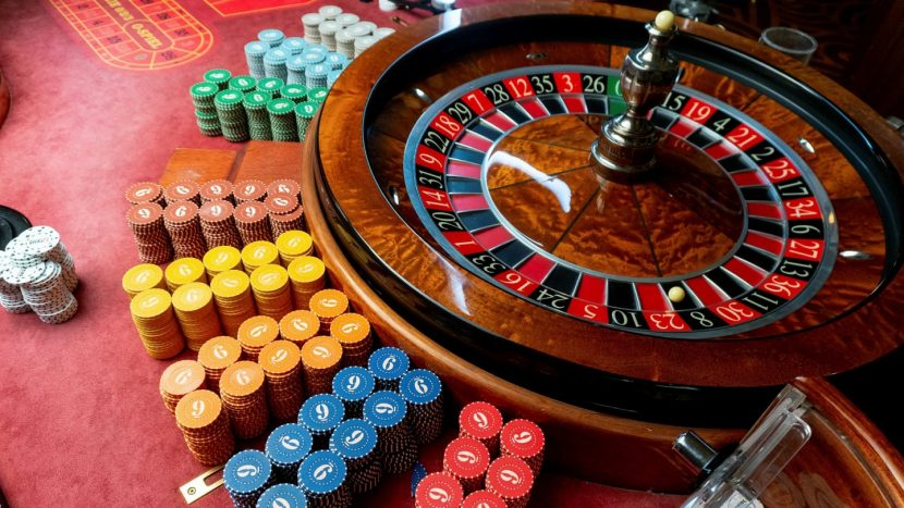 Online Casino Tricks That No Person Else Understands About