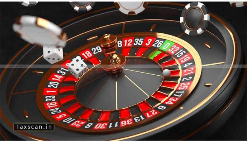 Essential Parts Of Online Gambling