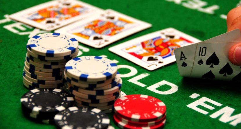 Do You Make These Easy Errors In Gambling?