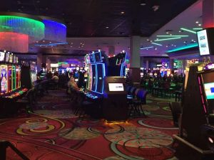 Is it possible to win real money by playing casino game?
