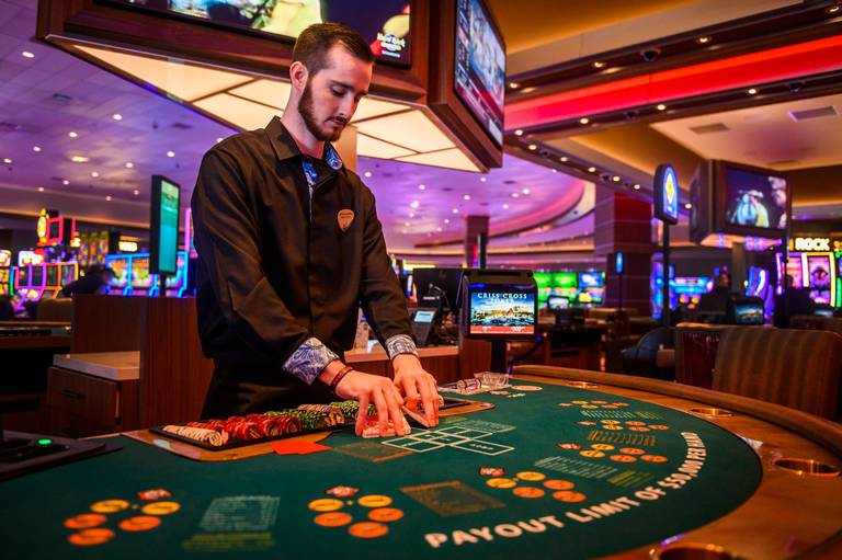 Do You Hear The Sound Of Online Gambling?
