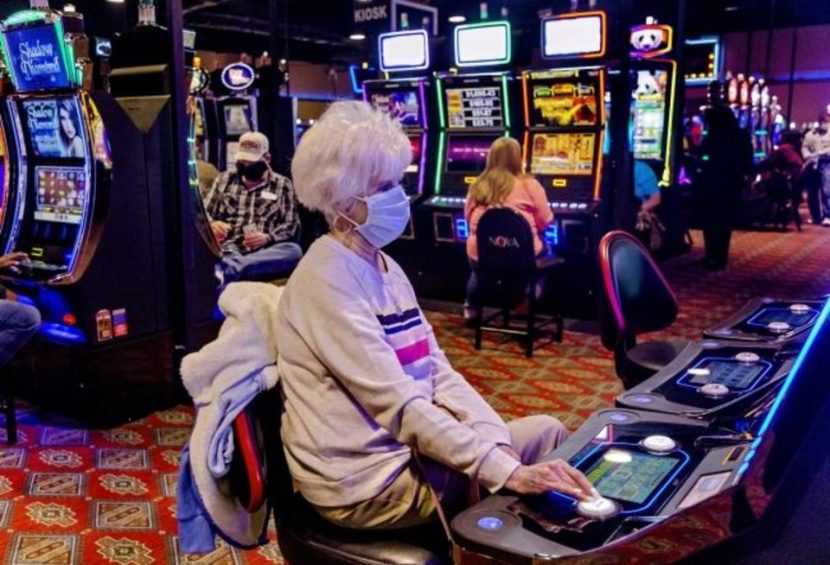 The most exclusive gambling facilities please all customers