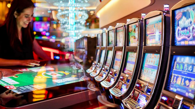Surefire Methods Casino Will Drive What You Are Promoting Into The Bottom