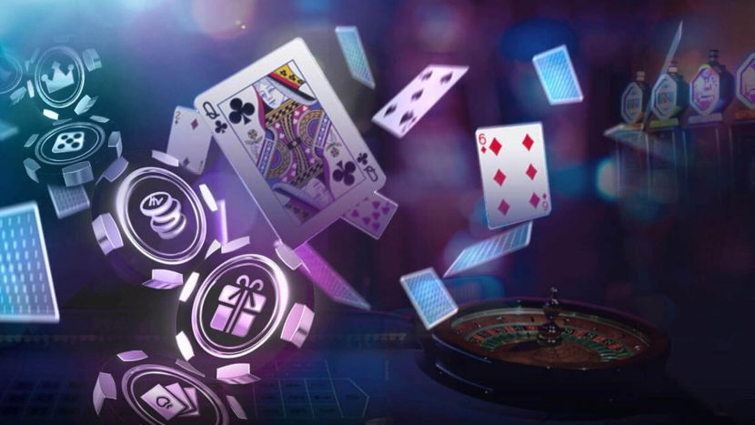 Want Extra Time? Learn These Tricks To Eradicate Gambling