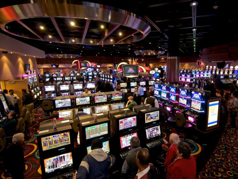 Casino For Learners and everybody Else
