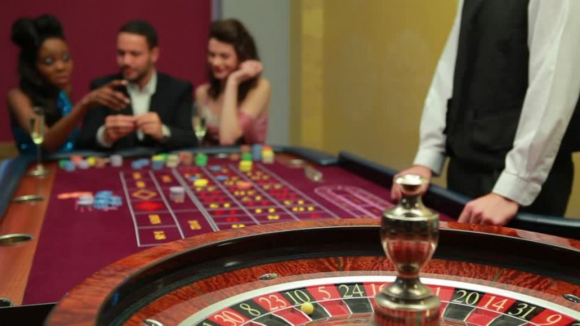 Ten Gambling Secrets and techniques You By no means Knew