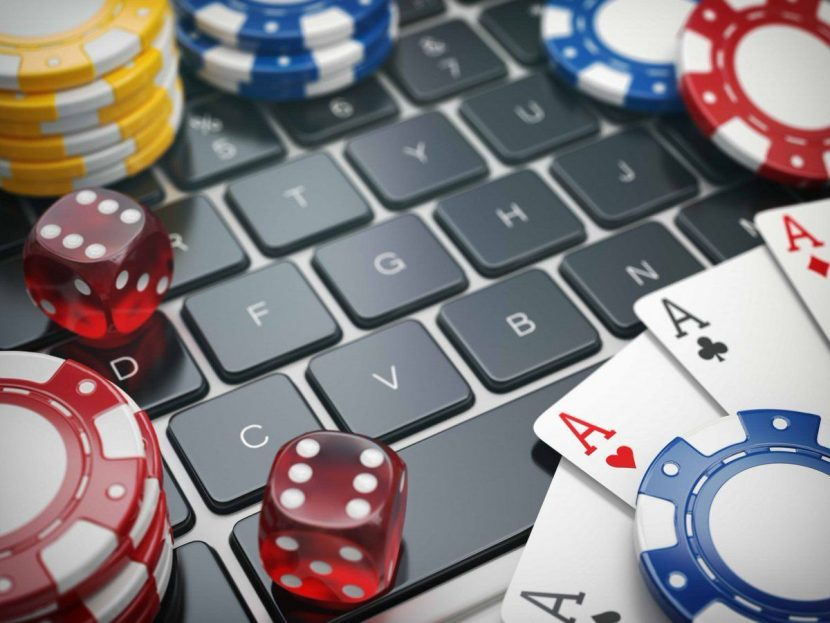 Casino Is Certain To Make An Impact In Your Corporation
