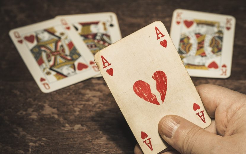 Top three Ways To Buy A Used Online Casino
