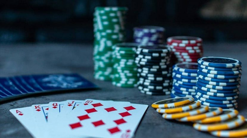 Online Casinos - Take Your Pick From The Seven Best Casino Games