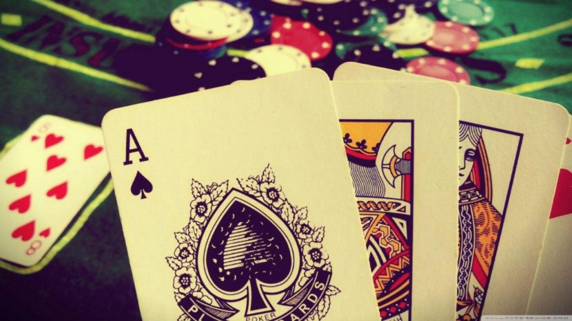 How To Save Money With Online Gambling