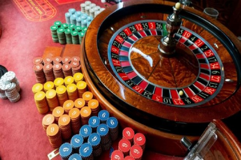 Sick And Tired Of Doing Online Casino The Previous Way