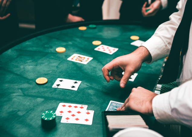 You may Thank Us Later Causes To Cease Fascinated by Gambling